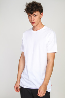 Футболка SKILLS Clear T Shirt White фото