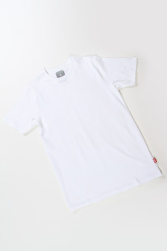 Футболка SKILLS Clear T Shirt White фото 11