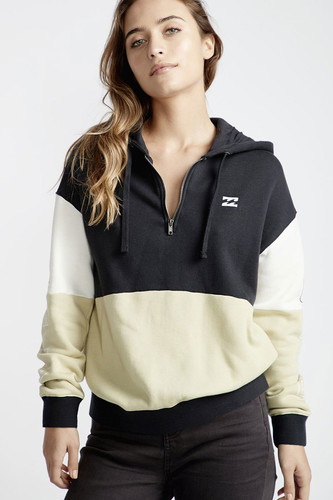 Толстовка BILLABONG PACIFIC COAST (4447, M) худи billabong billabong bi009emefex9