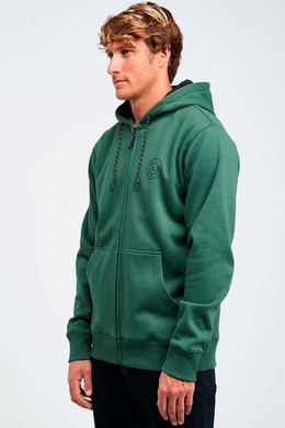 Толстовка BILLABONG STARWEATHER ZIP 32 фото 2