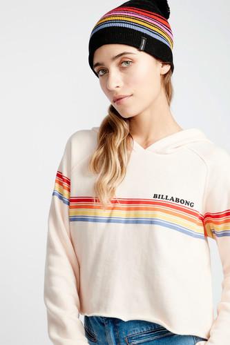 Толстовка BILLABONG SHORE WAY (5707, M) полотенце billabong billabong bi009jmhcoe2