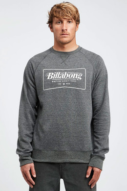 Толстовка BILLABONG TRD Mark Crew 19 фото