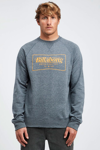 Толстовка BILLABONG TRD Mark Crew (21, M)