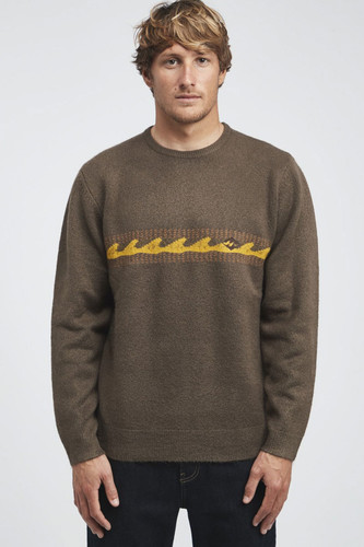 Свитер BILLABONG WAVES SWEATER (1926, S)