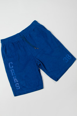 Шорты CROOKS & CASTLES I1540601 Sport Blue