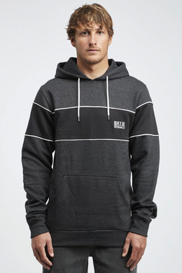 Толстовка BILLABONG EDGE PULLOVER 19 (Black) фото