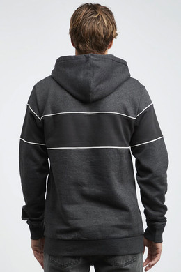 Толстовка BILLABONG EDGE PULLOVER 19 (Black) фото 2