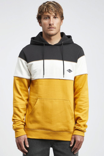 цена на Толстовка BILLABONG EDGE PULLOVER (54 (Mustard), M)