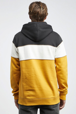Толстовка BILLABONG EDGE PULLOVER 54 (Mustard) фото 2