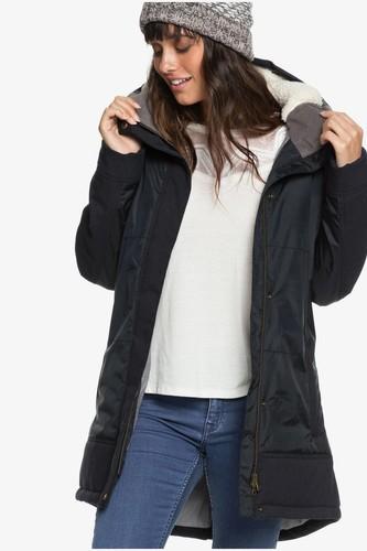 цена на Куртка ROXY Sofia (TRUE BLACK (kvj0), L)