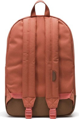 Рюкзак HERSCHEL Heritage Apricot Brandy/Saddle Brown фото 2