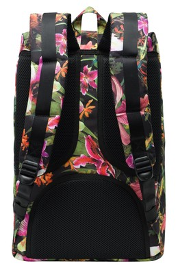 Рюкзак HERSCHEL Little America Mid-Volume Jungle Hoffman фото 2