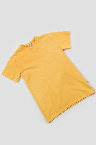 Футболка МЕЧ L19 TS-M-Blank (Желтый, L)