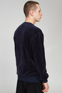 Толстовка ANTEATER Crewneck Luxury Navy фото 2