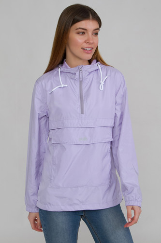 Анорак SKILLS  Tone Anorak Women Purple фото 6