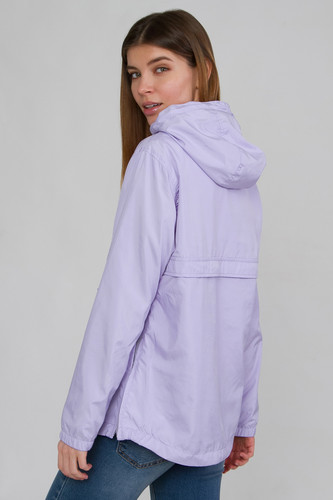 Анорак SKILLS  Tone Anorak Women Purple фото 7