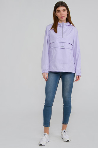 Анорак SKILLS  Tone Anorak Women Purple фото 8