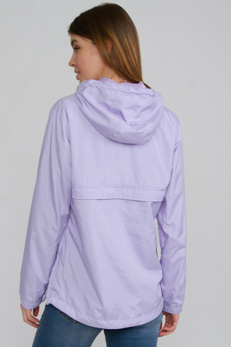 Анорак SKILLS  Tone Anorak Women Purple фото 10