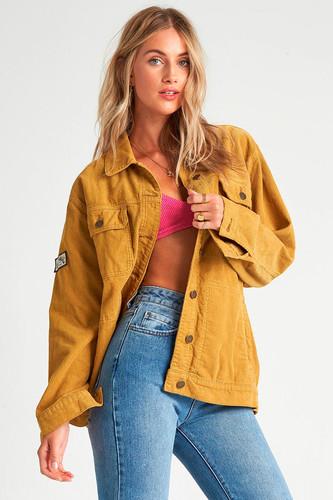 Куртка женская Billabong Man Up (4138, XL)
