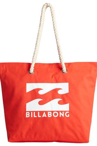плавки billabong billabong bi009ewfelw4 Сумка женская Billabong Essential Bag (3660)