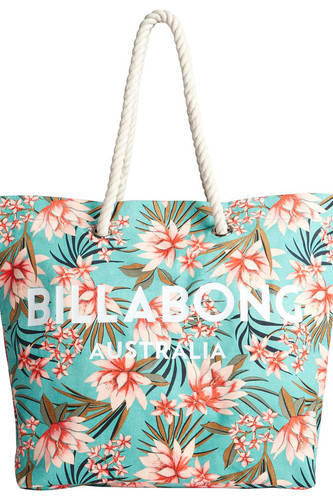 Сумка женская Billabong Essential Bag (1208) худи billabong billabong bi009ewhhbo1