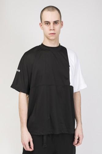 Футболка CODERED Stage PE COR (Черный/Белый, M) толстовка codered hood up summer черный outline sport cyrillic m