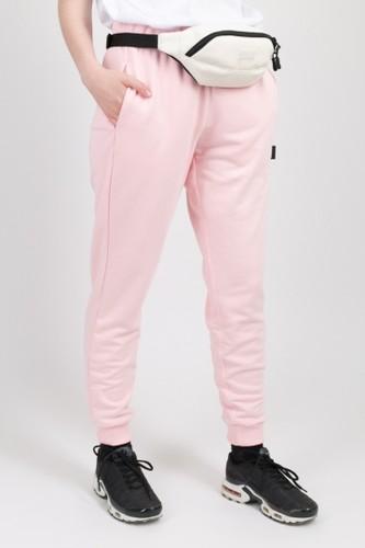 Брюки CODERED Basic Lady женские (Розовый, S)