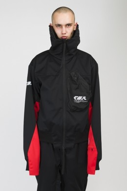 Куртка CODERED 2TRN Jacket COR Черный фото 2
