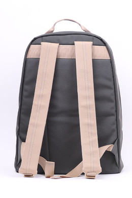 Рюкзак GOSHA OREKHOV Emerjeanzy School bag Серый фото 2