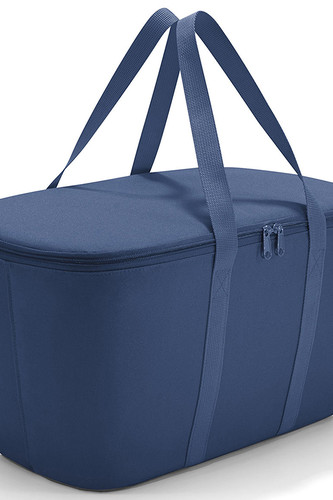 Термосумка coolerbag navy (синий) reisenthel термосумка coolerbag dots 20 л