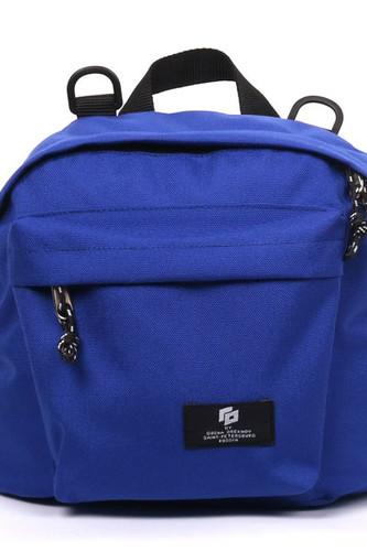 Сумка GOSHA OREKHOV Daypack Waist (Ярко-Синий)
