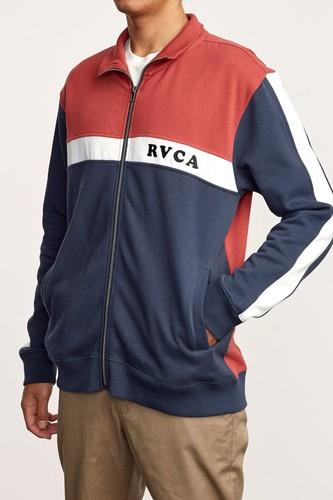 Спортивная куртка RVCA Pali (2904, L) футболка rvca rvca rv002ewfcok3