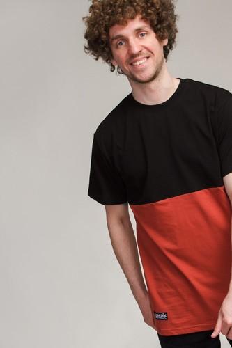 Футболка ANTEATER 420 (Multi, M) футболка anteater 277 разноцветный xs