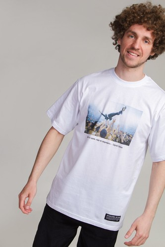 Футболка ANTEATER 415 (Multi, XS) футболка anteater 277 разноцветный xs