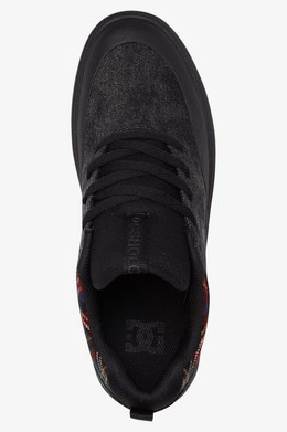 Кеды DC SHOES Infinite TX SE BLACK DENIM (bdm) фото 2