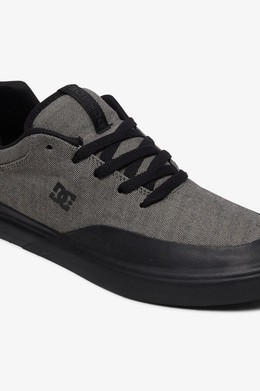 Кеды DC SHOES Infinite TX SE BLACK/BATTLESHIP/BLACK (kbk) фото