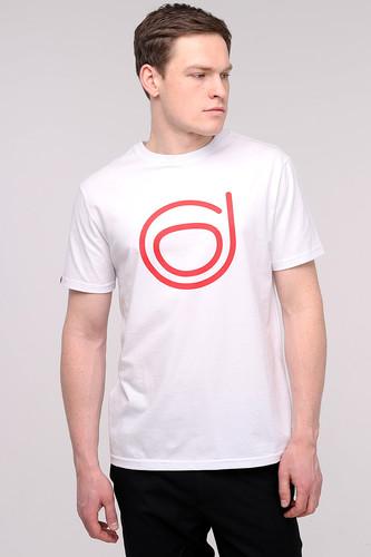 Футболка ASTRO Logo (Белый/Красный, XL) astro teller exegesis
