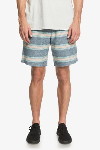 Мужские спортивные шорты QUIKSILVER Great Otway (MAJOLICA BLUE GREAT OTWAY (bsm3), XL)