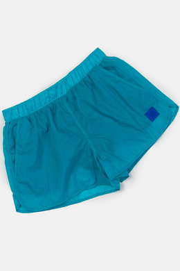 Плавки МЕЧ L19 M-Swimming Shorts Изумруд фото