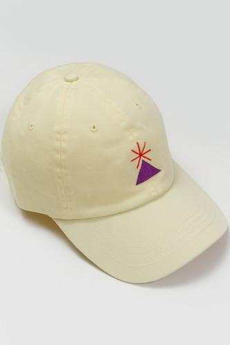 Кепка МЕЧ SS20 Cap Classic Hiking (Желтый, O/S)