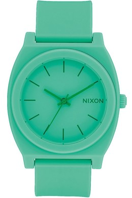 Часы NIXON Time Teller P MATTE SPEARMINT фото