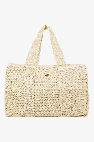 цена на Пляжная сумка ROXY Under The Palms 14.5L (NATURAL (yef0))