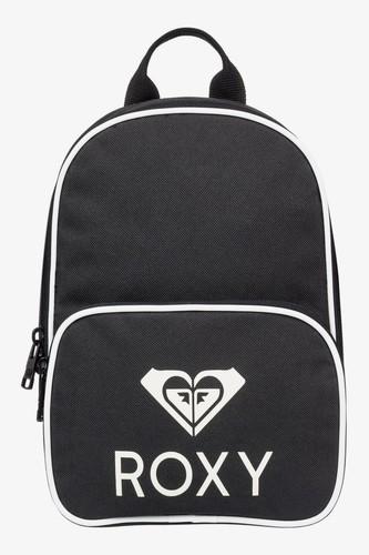 Маленький рюкзак ROXY Hold On 3.5L (ANTHRACITE (kvj0)) рюкзак roxy roxy ro165bwakco3