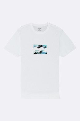 Футболка Billabong Team Wave White-22 фото