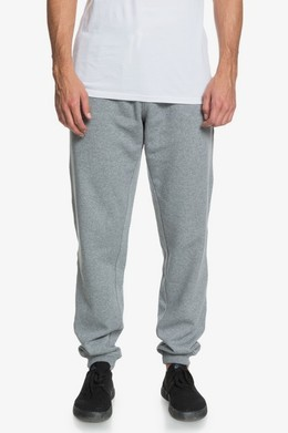 Мужские джоггеры QUIKSILVER Essentials LIGHT GREY HEATHER (sjsh) фото