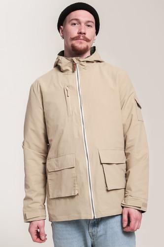 Куртка ЗАПОРОЖЕЦ 2 Way Planes (2 Вей Самолёт) (Grey, 2XL)