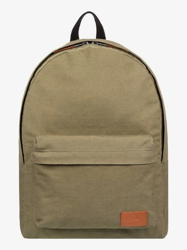 Рюкзак среднего размера QUIKSILVER Everyday Poster Canvas 25L BURNT OLIVE (gpz0) фото 5