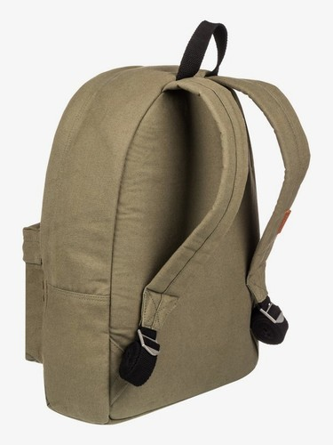 Рюкзак среднего размера QUIKSILVER Everyday Poster Canvas 25L BURNT OLIVE (gpz0) фото 7