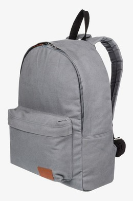 Рюкзак среднего размера QUIKSILVER Everyday Poster Canvas 25L QUIET SHADE (kze0) фото 2