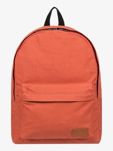 Рюкзак среднего размера QUIKSILVER Everyday Poster Canvas 25L REDWOOD (mnl0) фото 5